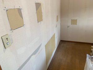 20200128 銭函 須郷様 穴ボードクロス天壁完工_200129_0006